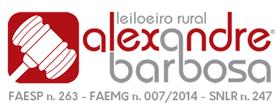 Alexandre Barbosa Leiloeiro Rural
